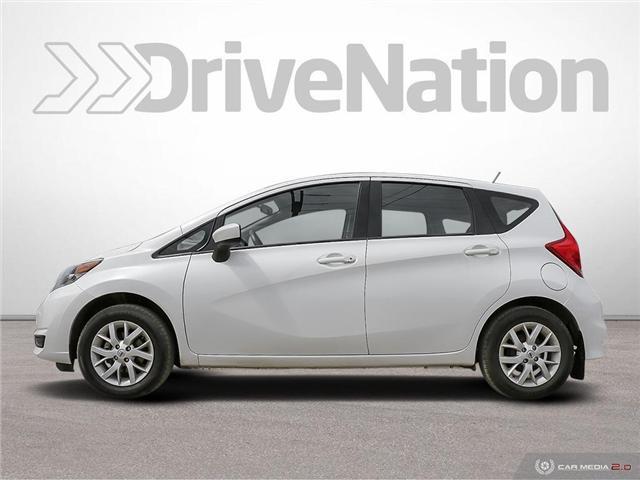 2017 Nissan Versa Note 1.6 SV (Stk: A2844) in Saskatoon - Image 3 of 27