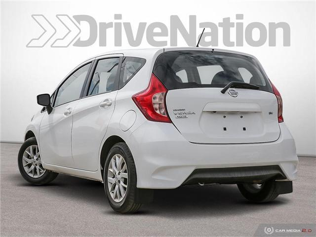 2017 Nissan Versa Note 1.6 SV (Stk: A2844) in Saskatoon - Image 4 of 27