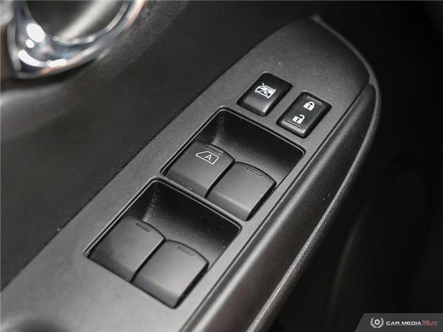 2017 Nissan Versa Note 1.6 SV (Stk: A2844) in Saskatoon - Image 17 of 27