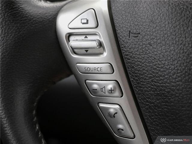 2017 Nissan Versa Note 1.6 SV (Stk: A2844) in Saskatoon - Image 18 of 27