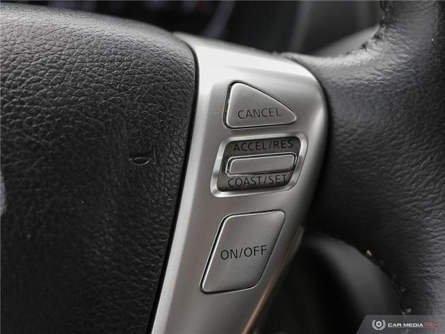 2017 Nissan Versa Note 1.6 SV (Stk: A2844) in Saskatoon - Image 19 of 27