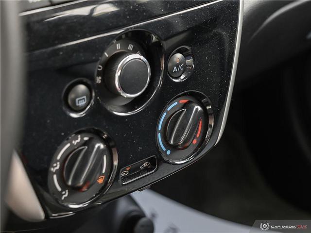 2017 Nissan Versa Note 1.6 SV (Stk: A2844) in Saskatoon - Image 21 of 27