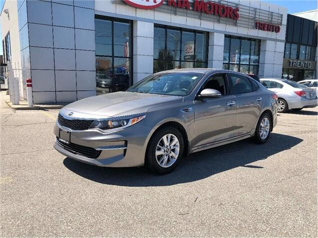 2018 Kia Optima LX (Stk: 211108) in North York - Image 2 of 20