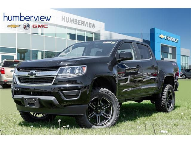 2019 Chevrolet Colorado WT (Stk: 19CL023) in Toronto - Image 1 of 19