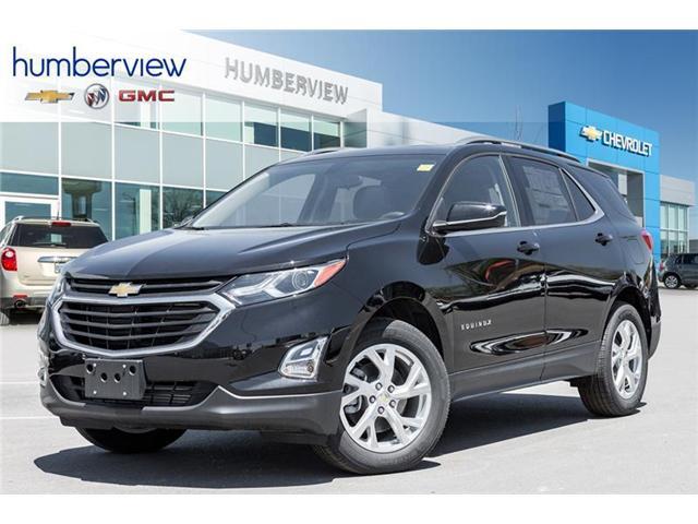 2019 Chevrolet Equinox LT (Stk: 19EQ152) in Toronto - Image 1 of 21