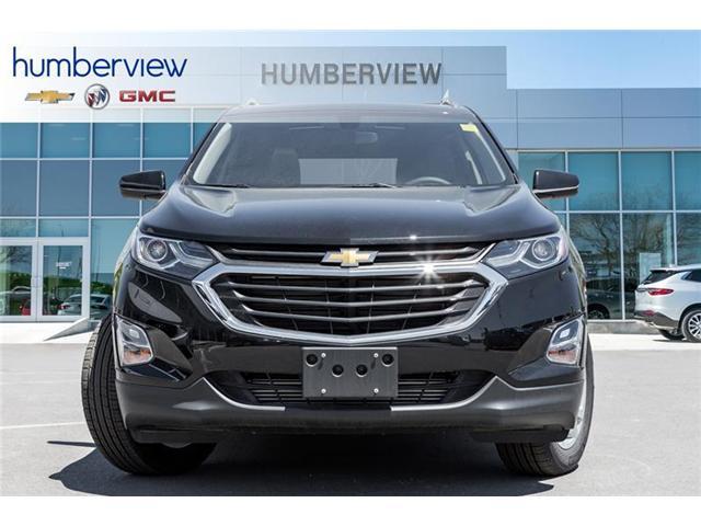 2019 Chevrolet Equinox LT (Stk: 19EQ152) in Toronto - Image 2 of 21