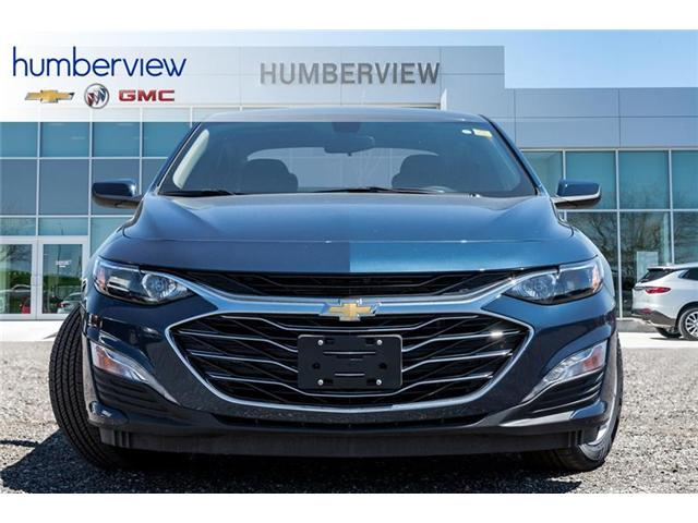 2019 Chevrolet Malibu LT (Stk: 19MB057) in Toronto - Image 2 of 19