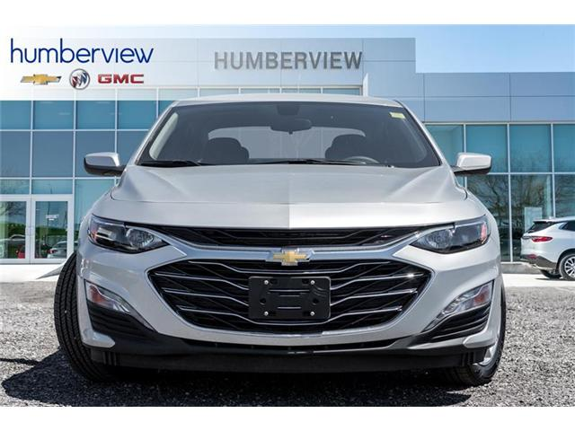 2019 Chevrolet Malibu LT (Stk: 19MB067) in Toronto - Image 2 of 20
