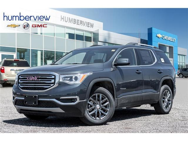 2019 GMC Acadia SLT-1 (Stk: A9R042) in Toronto - Image 1 of 22