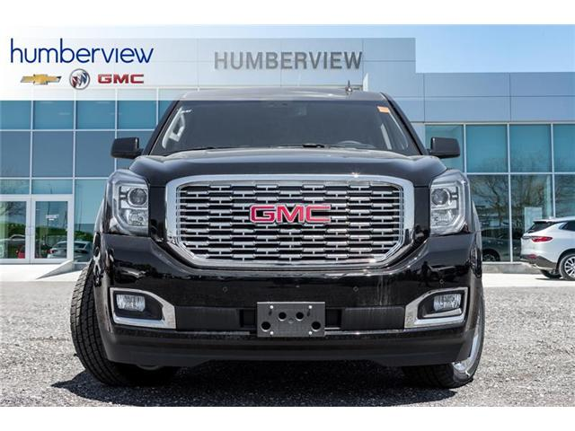 2019 GMC Yukon XL Denali (Stk: T9Y032) in Toronto - Image 2 of 22
