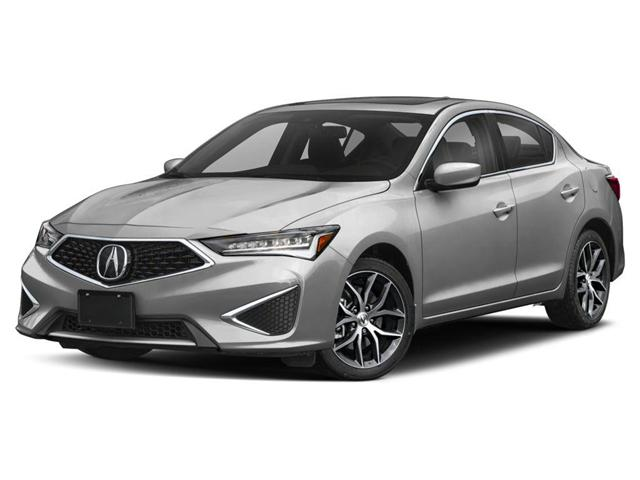 2019 Acura ILX Premium (Stk: AT574) in Pickering - Image 1 of 9