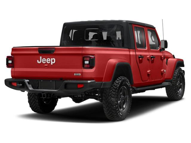 2020 Jeep Gladiator Rubicon (Stk: LC2004) in London - Image 3 of 9