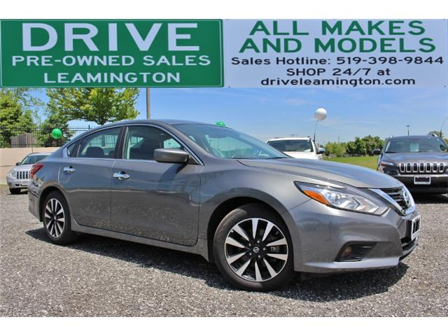 2018 Nissan Altima 2.5 S (Stk: D0092) in Leamington - Image 1 of 27