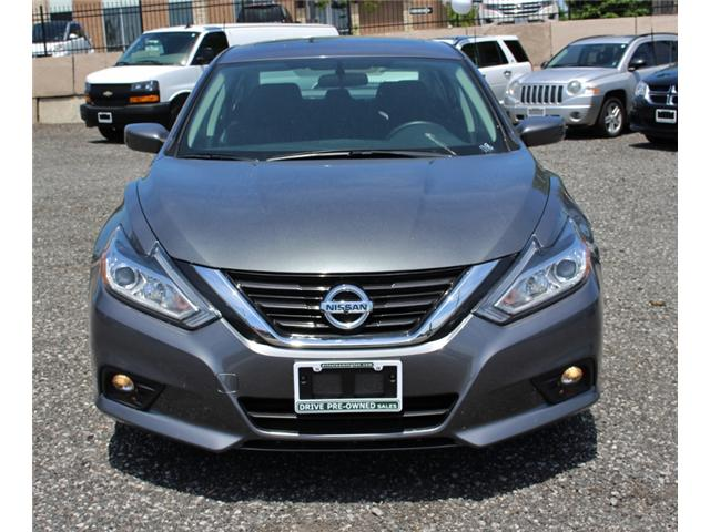 2018 Nissan Altima 2.5 S (Stk: D0092) in Leamington - Image 2 of 27