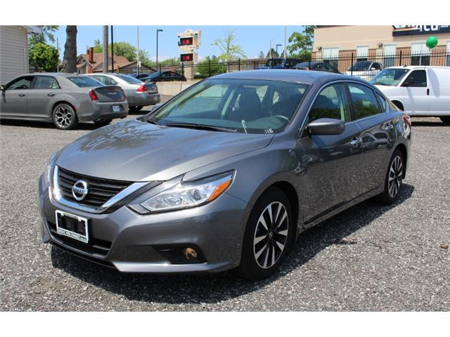 2018 Nissan Altima 2.5 S (Stk: D0092) in Leamington - Image 3 of 27
