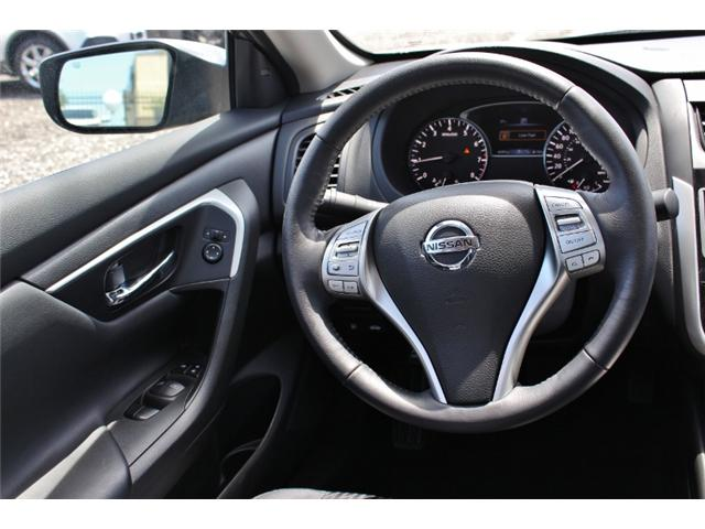 2018 Nissan Altima 2.5 S (Stk: D0092) in Leamington - Image 17 of 27