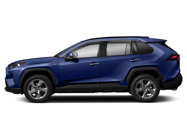 2019 Toyota RAV4 Hybrid Limited (Stk: 95356) in Waterloo - Image 2 of 9