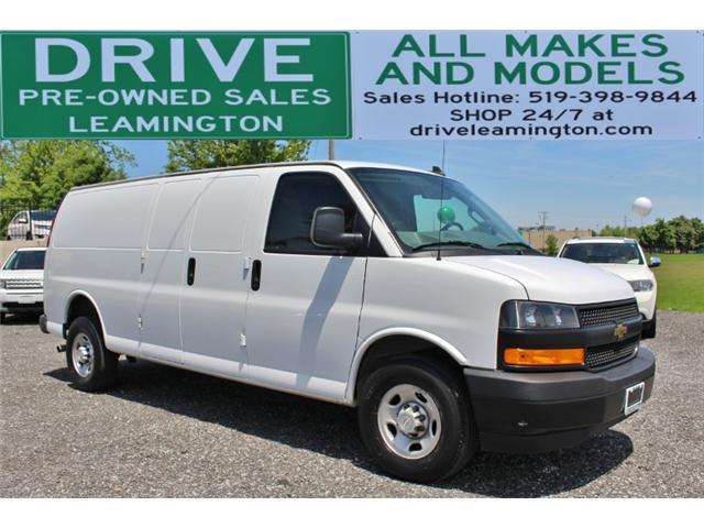 2019 Chevrolet Express 2500 Work Van (Stk: D0091) in Leamington - Image 1 of 23