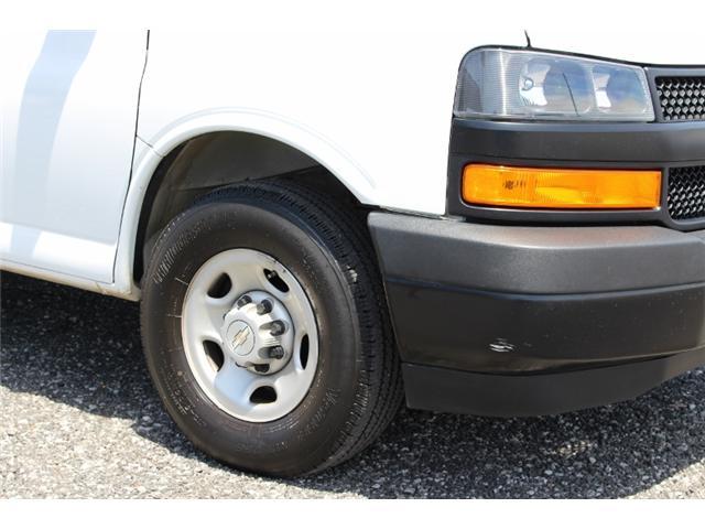 2019 Chevrolet Express 2500 Work Van (Stk: D0091) in Leamington - Image 4 of 23