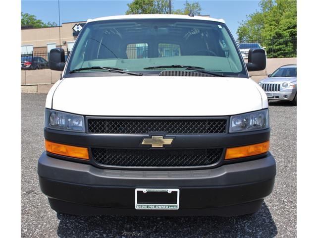 2019 Chevrolet Express 2500 Work Van (Stk: D0091) in Leamington - Image 2 of 23