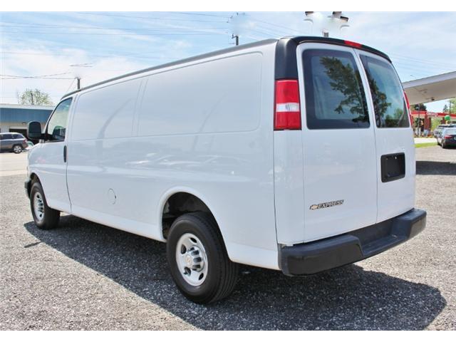 2019 Chevrolet Express 2500 Work Van (Stk: D0091) in Leamington - Image 5 of 23