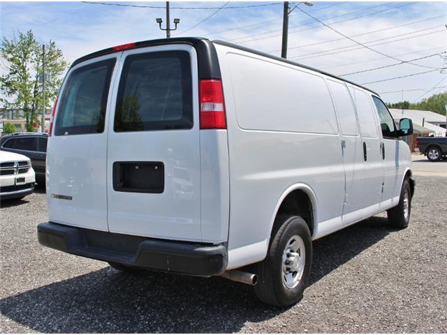 2019 Chevrolet Express 2500 Work Van (Stk: D0091) in Leamington - Image 7 of 23