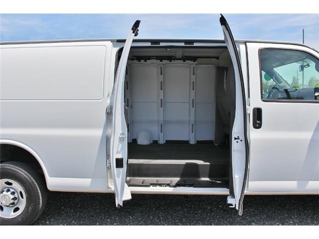 2019 Chevrolet Express 2500 Work Van (Stk: D0091) in Leamington - Image 9 of 23