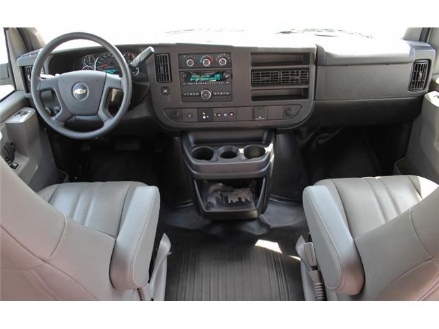 2019 Chevrolet Express 2500 Work Van (Stk: D0091) in Leamington - Image 11 of 23