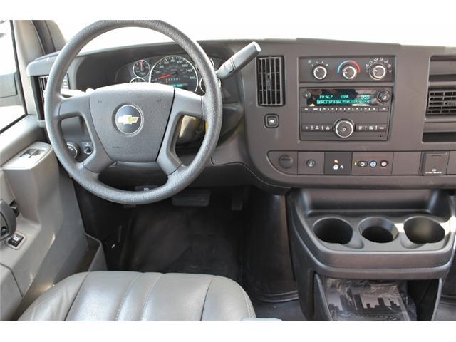 2019 Chevrolet Express 2500 Work Van (Stk: D0091) in Leamington - Image 18 of 23