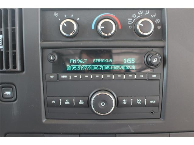2019 Chevrolet Express 2500 Work Van (Stk: D0091) in Leamington - Image 20 of 23