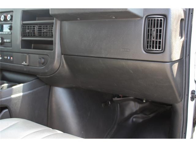 2019 Chevrolet Express 2500 Work Van (Stk: D0091) in Leamington - Image 12 of 23