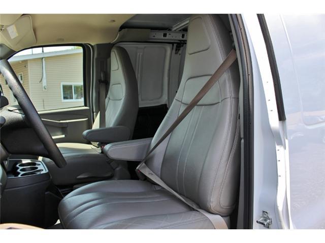 2019 Chevrolet Express 2500 Work Van (Stk: D0091) in Leamington - Image 14 of 23