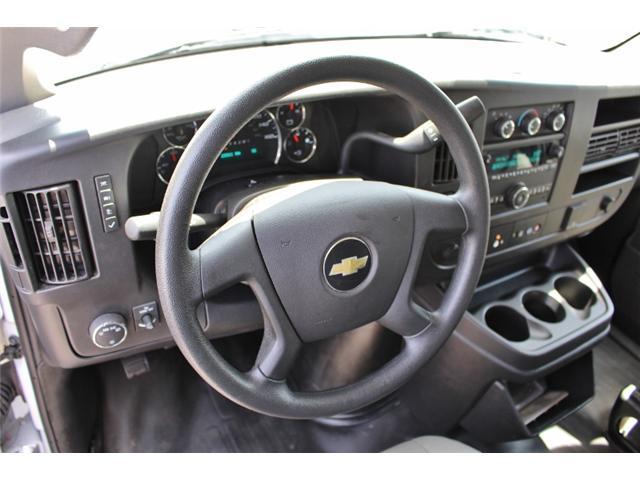 2019 Chevrolet Express 2500 Work Van (Stk: D0091) in Leamington - Image 10 of 23