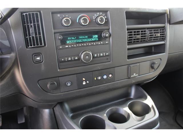 2019 Chevrolet Express 2500 Work Van (Stk: D0091) in Leamington - Image 19 of 23