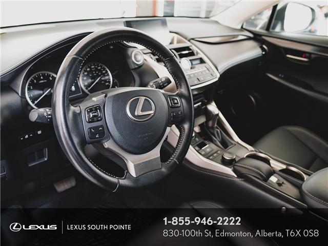 2017 Lexus NX 200t Base (Stk: L900524A) in Edmonton - Image 7 of 17