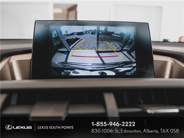 2017 Lexus NX 200t Base (Stk: L900524A) in Edmonton - Image 13 of 17