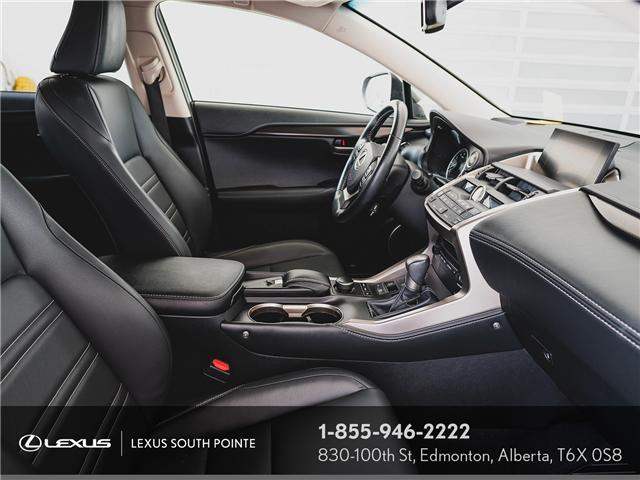 2017 Lexus NX 200t Base (Stk: L900524A) in Edmonton - Image 9 of 17