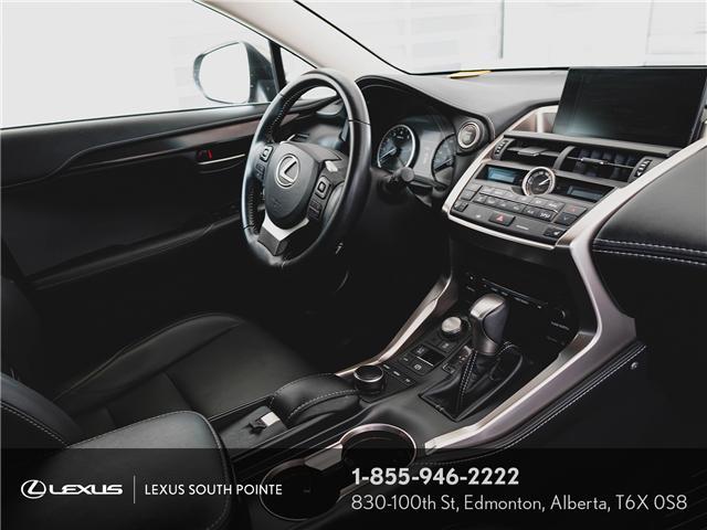 2017 Lexus NX 200t Base (Stk: L900524A) in Edmonton - Image 8 of 17