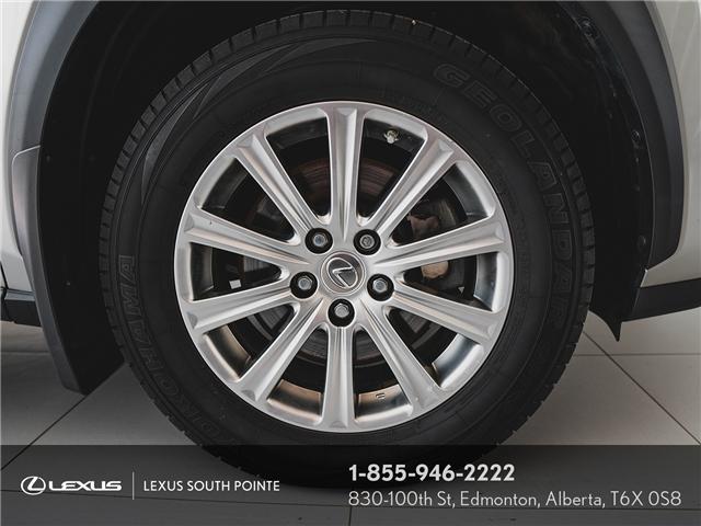2017 Lexus NX 200t Base (Stk: L900524A) in Edmonton - Image 5 of 17