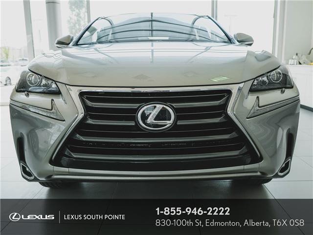 2017 Lexus NX 200t Base (Stk: L900524A) in Edmonton - Image 2 of 17