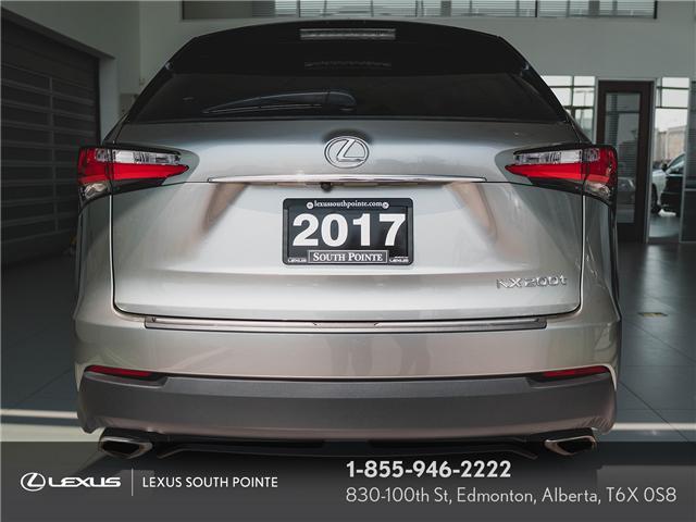 2017 Lexus NX 200t Base (Stk: L900524A) in Edmonton - Image 4 of 17