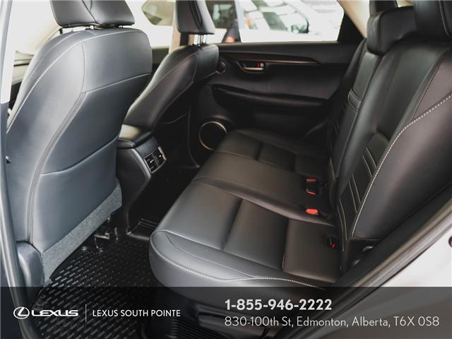 2017 Lexus NX 200t Base (Stk: L900524A) in Edmonton - Image 15 of 17
