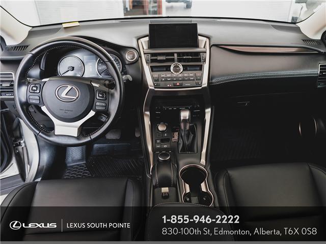 2017 Lexus NX 200t Base (Stk: L900524A) in Edmonton - Image 6 of 17