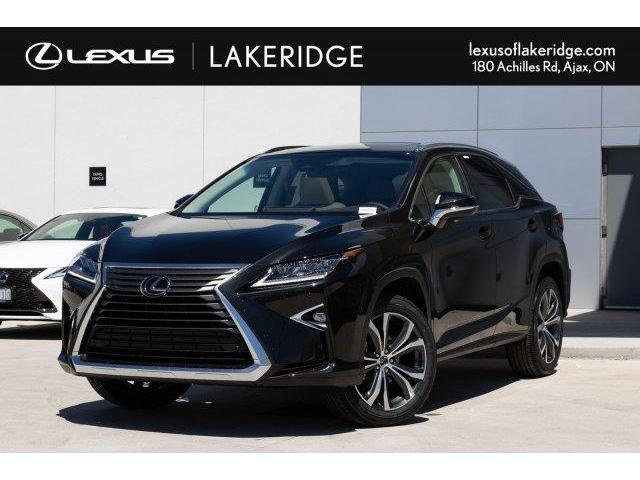 2019 Lexus RX 350 Base (Stk: L19431) in Toronto - Image 1 of 28