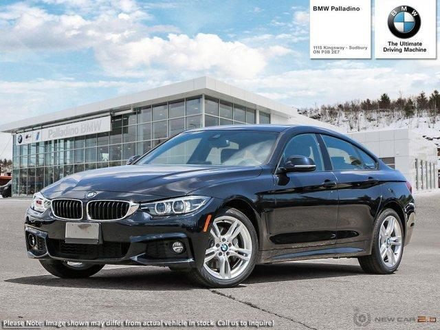 2019 BMW 430i xDrive Gran Coupe  (Stk: 0003) in Sudbury - Image 1 of 22