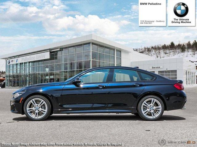 2019 BMW 430i xDrive Gran Coupe  (Stk: 0003) in Sudbury - Image 3 of 22
