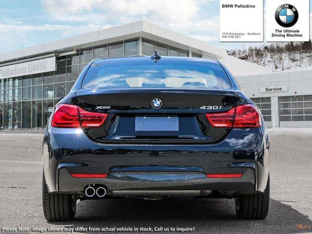 2019 BMW 430i xDrive Gran Coupe  (Stk: 0003) in Sudbury - Image 5 of 22