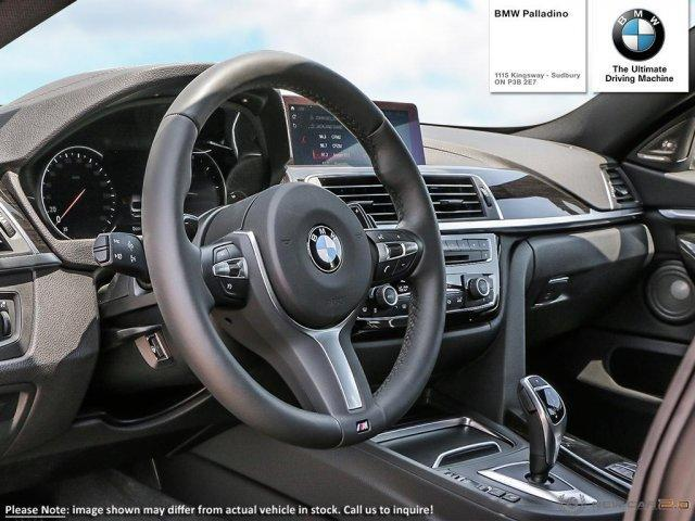 2019 BMW 430i xDrive Gran Coupe  (Stk: 0003) in Sudbury - Image 11 of 22