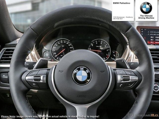 2019 BMW 430i xDrive Gran Coupe  (Stk: 0003) in Sudbury - Image 12 of 22