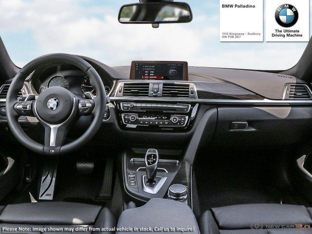 2019 BMW 430i xDrive Gran Coupe  (Stk: 0003) in Sudbury - Image 21 of 22